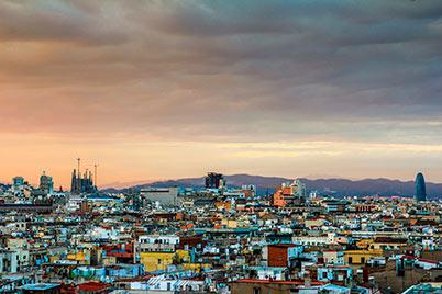 Consejos para ahorrar tiempo en tu mudanza en Barcelona