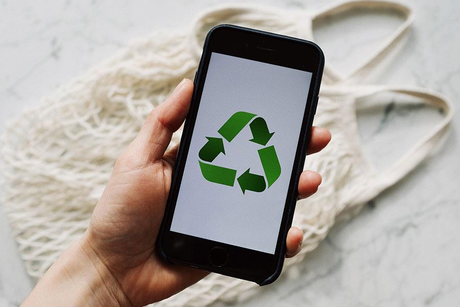 Reciclaje y mudanzas en Barcelona: ¿Qué tienen en común?